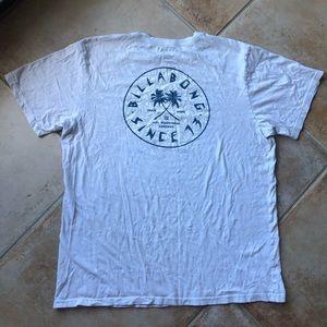Billabong Traditional Fit T-Shirt